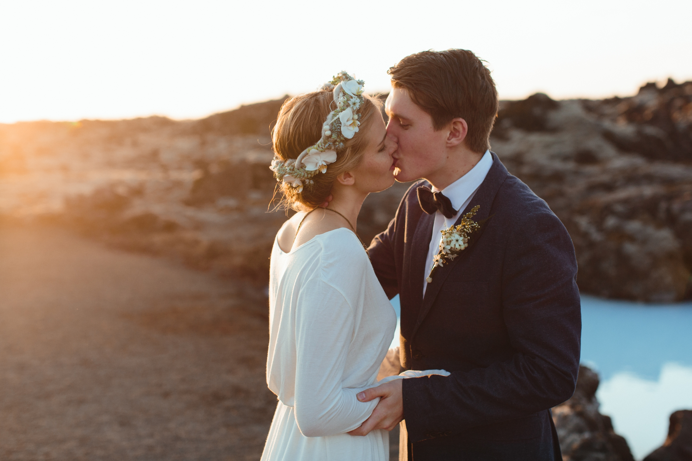 Ash Carr Destination Iceland Wedding Photography