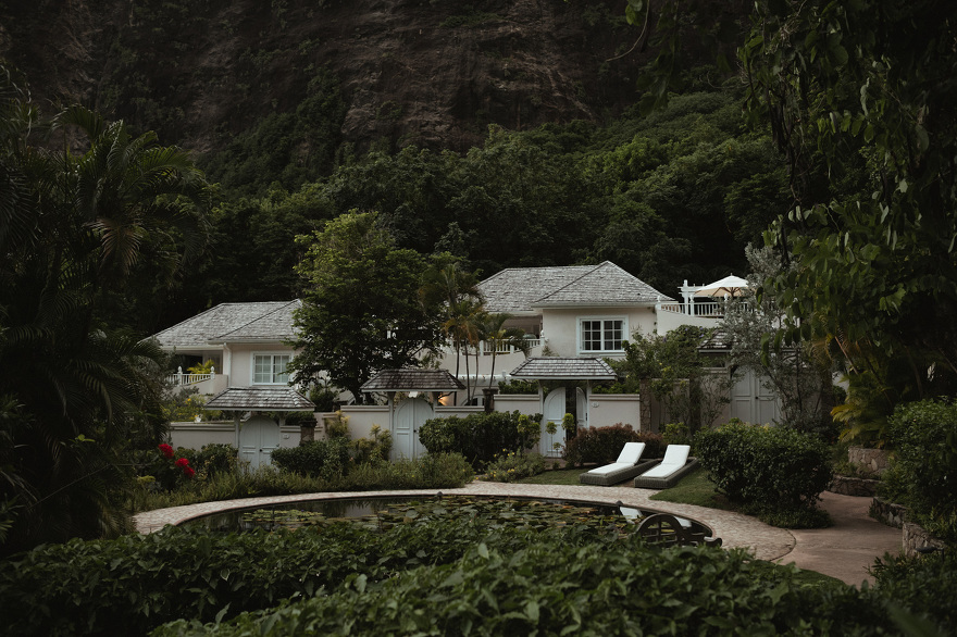 Viceroy Sugar Beach St. Lucia